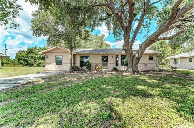 3639 Armour Terrace, North Port, FL 34291 (MLS #C7415979) :: Team Bohannon Keller Williams, Tampa Properties