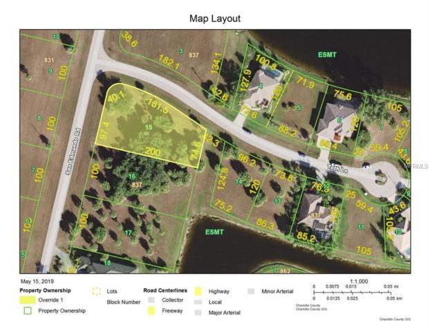 24253 Toth Lane Road, Punta Gorda, FL 33955 (MLS #C7415984) :: RE/MAX Realtec Group