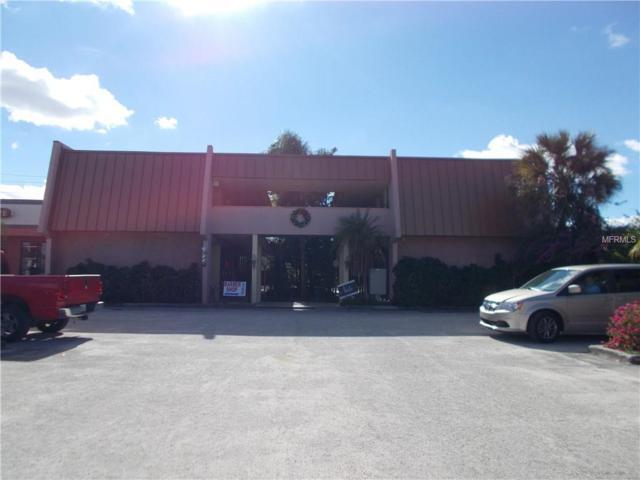 2595 Tamiami Trail F, Port Charlotte, FL 33952 (MLS #C7416005) :: Team Bohannon Keller Williams, Tampa Properties