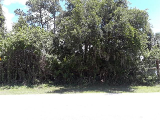 634 Verona Street, Port Charlotte, FL 33948 (MLS #C7416023) :: Premium Properties Real Estate Services