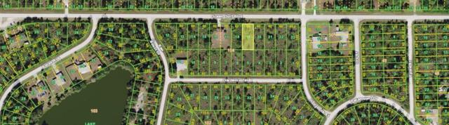 27297 Green Gulf Boulevard, Punta Gorda, FL 33955 (MLS #C7416040) :: Medway Realty