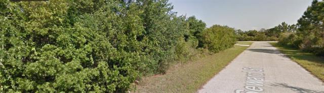 2107 Seward Street, Port Charlotte, FL 33953 (MLS #C7416051) :: Cartwright Realty
