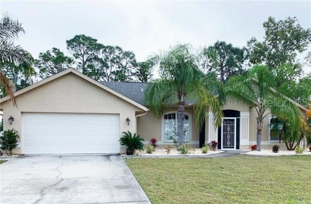 25925 Prada Drive, Punta Gorda, FL 33955 (MLS #C7416053) :: RE/MAX Realtec Group