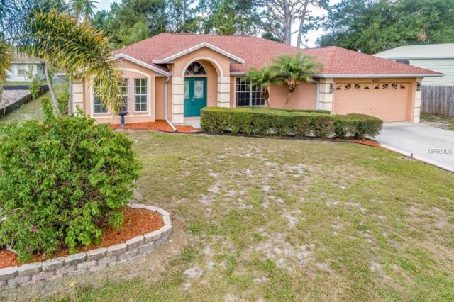 4251 Symco Avenue, North Port, FL 34286 (MLS #C7416058) :: Florida Real Estate Sellers at Keller Williams Realty