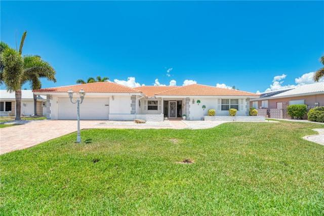 1047 Messina Drive, Punta Gorda, FL 33950 (MLS #C7416059) :: The Duncan Duo Team