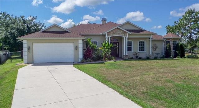 6511 Americana Avenue, North Port, FL 34291 (MLS #C7416067) :: Florida Real Estate Sellers at Keller Williams Realty
