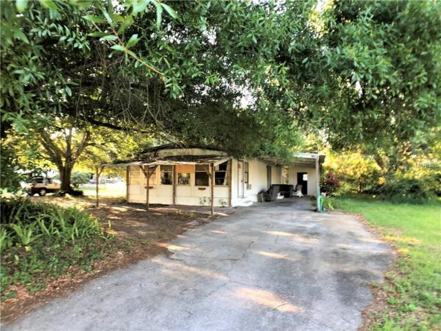 1096 SW Cindee Street, Arcadia, FL 34266 (MLS #C7416075) :: White Sands Realty Group