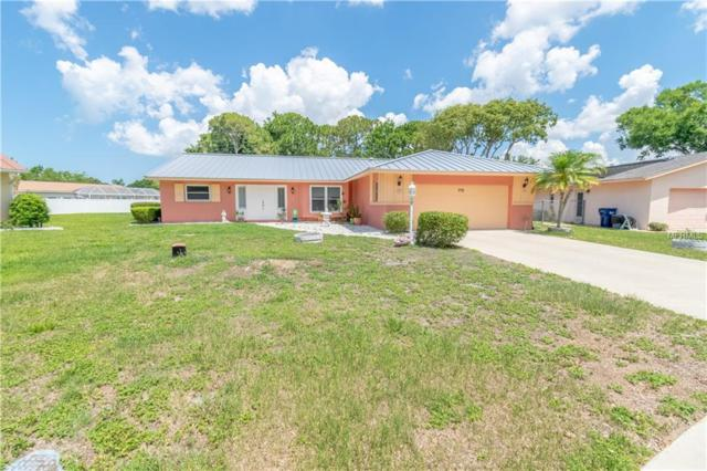 775 Ponderosa Pine Lane, Sarasota, FL 34243 (MLS #C7416079) :: Cartwright Realty