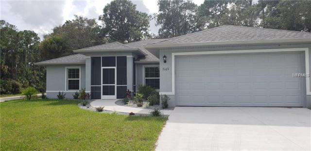 Address Not Published, North Port, FL 34286 (MLS #C7416080) :: Florida Real Estate Sellers at Keller Williams Realty