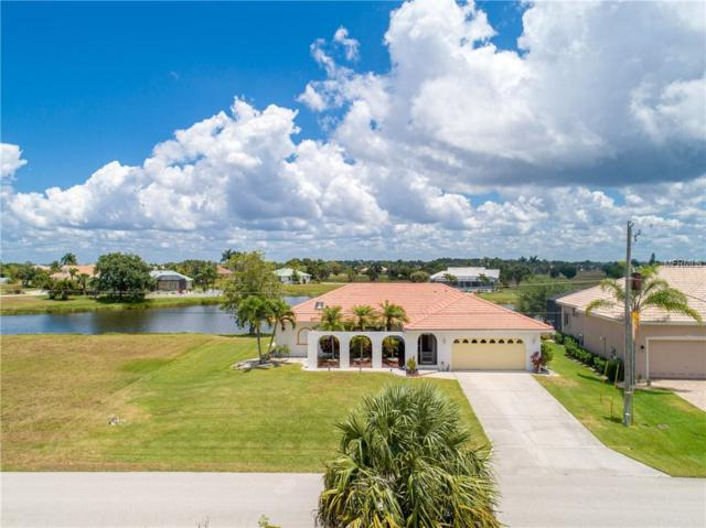 24126 Santa Inez Road, Punta Gorda, FL 33955 (MLS #C7416081) :: Mark and Joni Coulter | Better Homes and Gardens