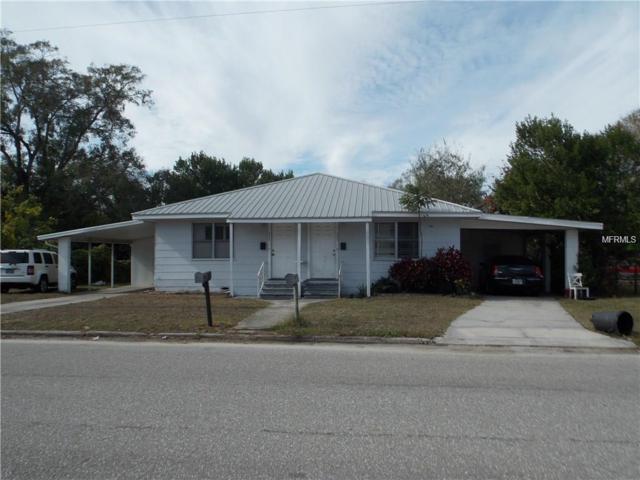 337 N Mills Avenue, Arcadia, FL 34266 (MLS #C7416088) :: White Sands Realty Group