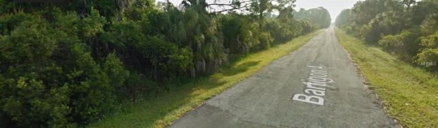 Bartigon Avenue, North Port, FL 34286 (MLS #C7416089) :: Premium Properties Real Estate Services