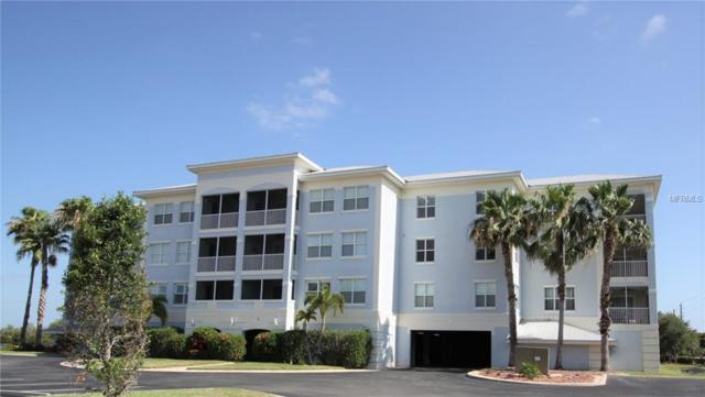 2001 Bal Harbor Boulevard #2401, Punta Gorda, FL 33950 (MLS #C7416127) :: KELLER WILLIAMS ELITE PARTNERS IV REALTY