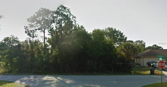Cynthia Terrace, North Port, FL 34286 (MLS #C7416140) :: The Duncan Duo Team