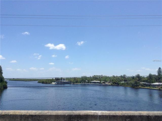 Selover Road, North Port, FL 34287 (MLS #C7416152) :: Dalton Wade Real Estate Group
