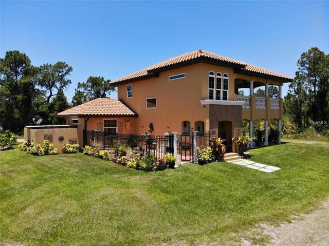 8059 Strasse Boulevard, Punta Gorda, FL 33982 (MLS #C7416154) :: Remax Alliance