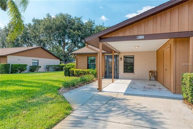 1712 Curry Trail #5, North Venice, FL 34275 (MLS #C7416166) :: Bridge Realty Group
