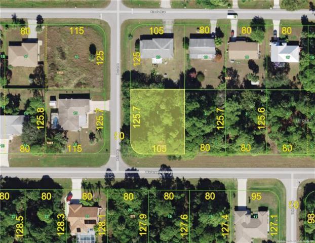 18172 Wintergarden Avenue, Port Charlotte, FL 33948 (MLS #C7416171) :: KELLER WILLIAMS ELITE PARTNERS IV REALTY