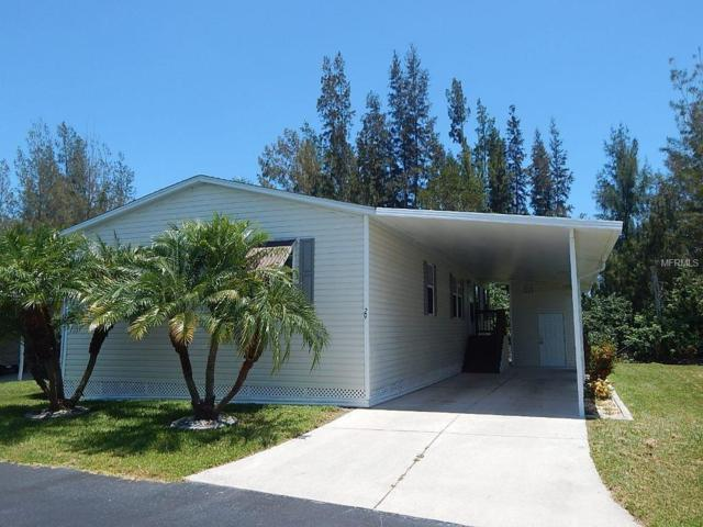 4300 Riverside Drive #29, Punta Gorda, FL 33982 (MLS #C7416177) :: White Sands Realty Group