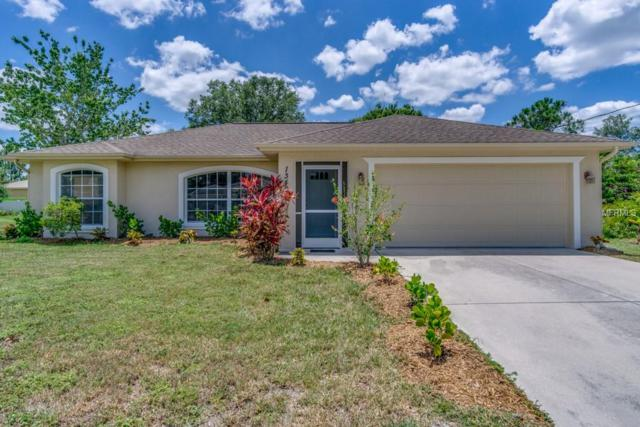 1349 Arredondo Street, North Port, FL 34286 (MLS #C7416181) :: Team 54