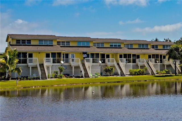 9400 Little Gasparilla Island D8, Placida, FL 33946 (MLS #C7416184) :: Remax Alliance