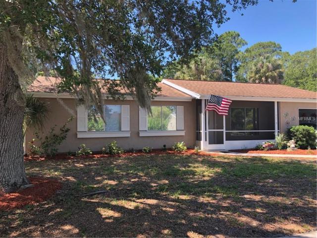 4275 Tollefson Avenue, North Port, FL 34287 (MLS #C7416188) :: Dalton Wade Real Estate Group