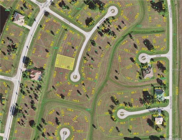 16289 Juarez Circle, Punta Gorda, FL 33955 (MLS #C7416195) :: Premium Properties Real Estate Services