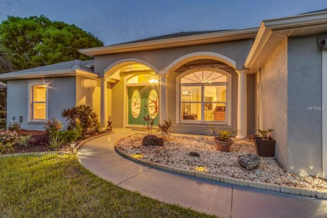 10560 Ayear Road, Port Charlotte, FL 33981 (MLS #C7416196) :: White Sands Realty Group