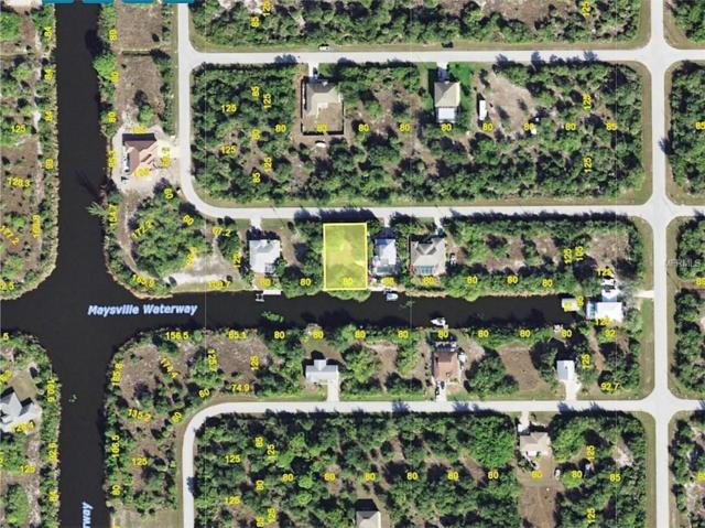 14299 Artesia Avenue, Port Charlotte, FL 33981 (MLS #C7416213) :: The Duncan Duo Team