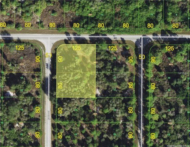 14417 Rothschild Avenue, Port Charlotte, FL 33953 (MLS #C7416231) :: Cartwright Realty