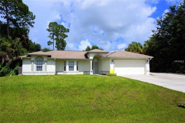 362 Overbrook Street, Port Charlotte, FL 33954 (MLS #C7416280) :: The Duncan Duo Team