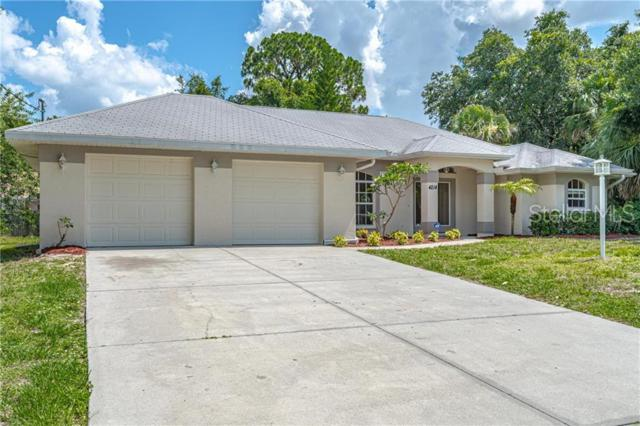 4214 Simkins Avenue, North Port, FL 34286 (MLS #C7416307) :: The Duncan Duo Team