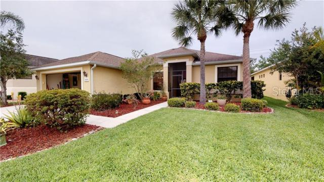 24416 Lakeview Place, Port Charlotte, FL 33980 (MLS #C7416318) :: The Duncan Duo Team