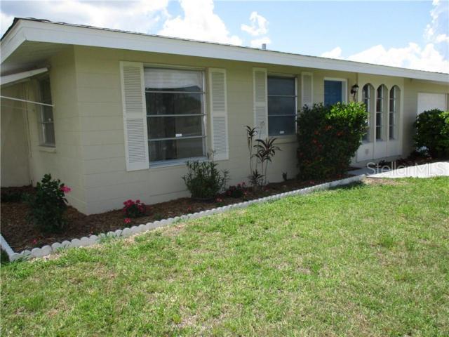 301 E Tarpon Boulevard NW, Port Charlotte, FL 33952 (MLS #C7416324) :: Rabell Realty Group