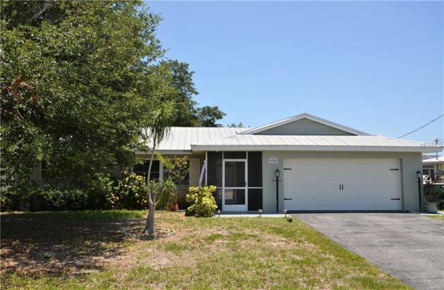 4160 Harbor Boulevard, Port Charlotte, FL 33952 (MLS #C7416341) :: The Duncan Duo Team