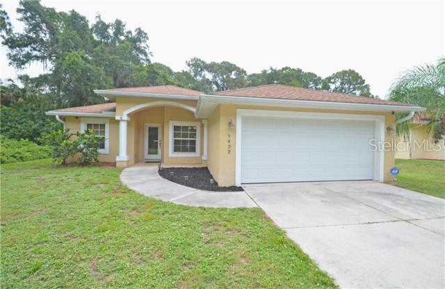 5432 Cornsilk Terrace, North Port, FL 34286 (MLS #C7416353) :: The Duncan Duo Team