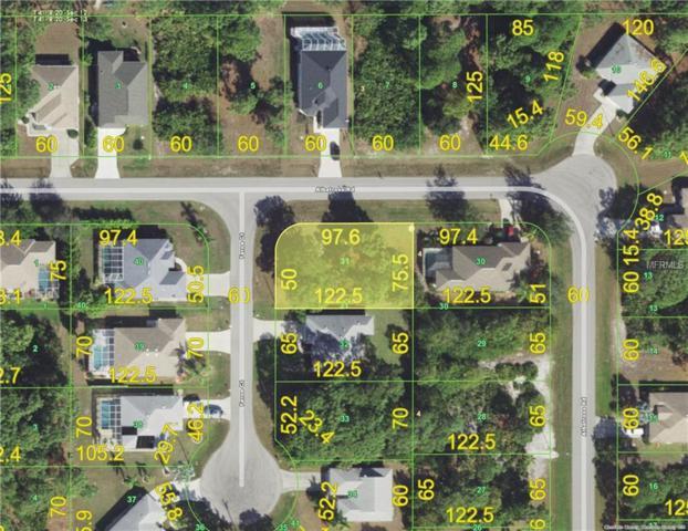 109 Feroe Court, Rotonda West, FL 33947 (MLS #C7416354) :: Premium Properties Real Estate Services