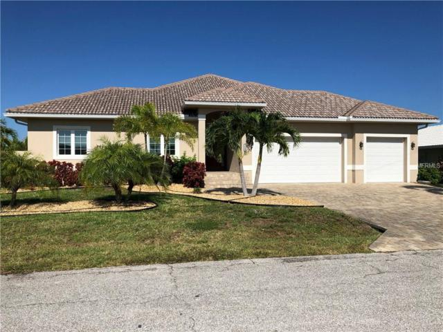 535 Matares Drive, Punta Gorda, FL 33950 (MLS #C7416385) :: Delgado Home Team at Keller Williams