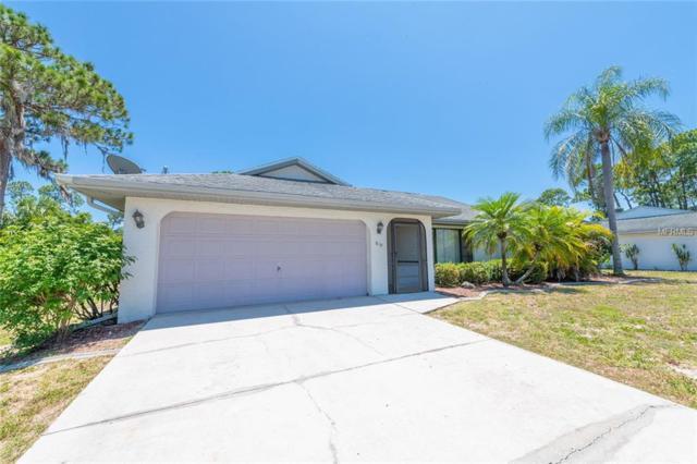 819 Calvert Avenue NW, Port Charlotte, FL 33948 (MLS #C7416427) :: Rabell Realty Group