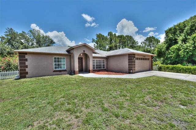 23340 Westchester Boulevard, Port Charlotte, FL 33980 (MLS #C7416435) :: The Duncan Duo Team