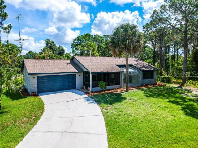5308 Mahoney Street, Port Charlotte, FL 33981 (MLS #C7416446) :: Bustamante Real Estate