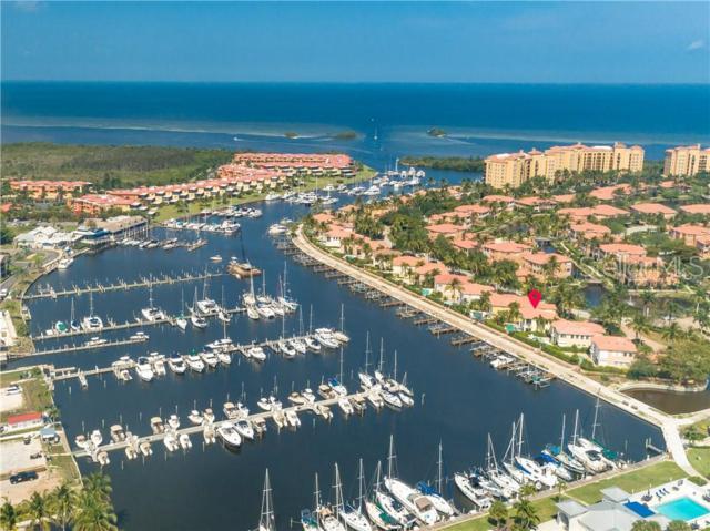 3209 Sunset Key Circle, Punta Gorda, FL 33955 (MLS #C7416453) :: The Duncan Duo Team