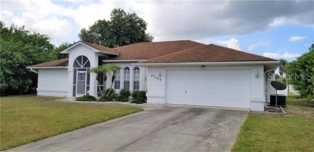 23093 Hammond Avenue, Port Charlotte, FL 33954 (MLS #C7416460) :: The Duncan Duo Team