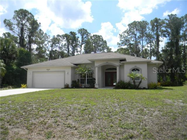 2840 Athena Terrace, North Port, FL 34286 (MLS #C7416504) :: The Duncan Duo Team