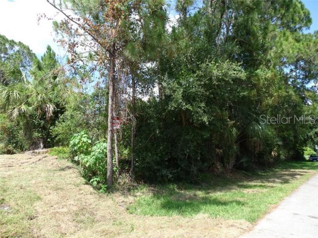 Oconto Avenue, North Port, FL 34286 (MLS #C7416508) :: Cartwright Realty