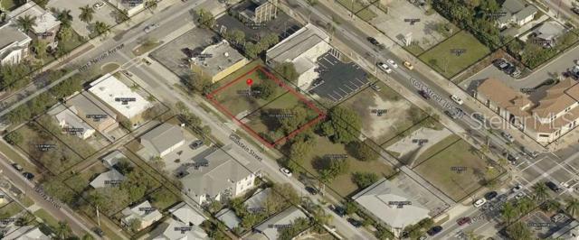 210 & 212 Goldstein Street, Punta Gorda, FL 33950 (MLS #C7416509) :: Cartwright Realty