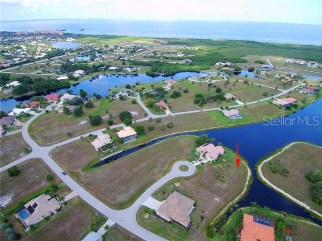 24172 Cuman Court, Punta Gorda, FL 33955 (MLS #C7416512) :: The Edge Group at Keller Williams