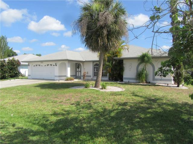 23262 Kim Avenue, Port Charlotte, FL 33954 (MLS #C7416515) :: The Duncan Duo Team