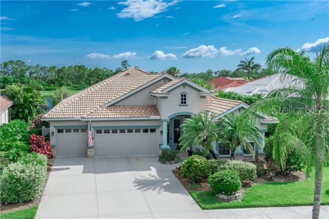 5289 Grand Palmetto Way, North Port, FL 34291 (MLS #C7416536) :: The Duncan Duo Team