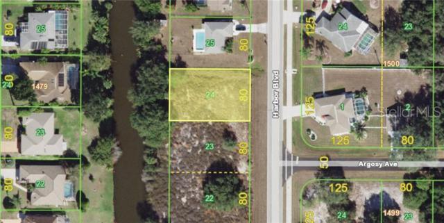 343 Harbor Boulevard, Port Charlotte, FL 33954 (MLS #C7416553) :: The Duncan Duo Team
